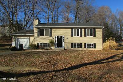 Clinton Single Family Home For Sale: 5006 Vienna Drive
