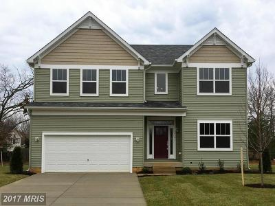 Accokeek Single Family Home For Sale: 1404 Woodmeade Court