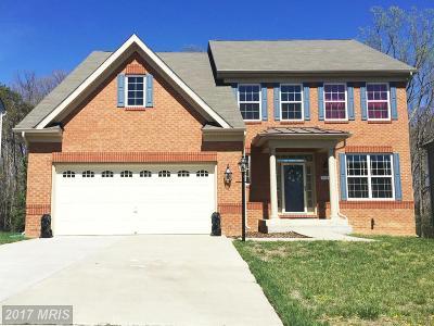 Accokeek Single Family Home For Sale: 1107 Caskadilla Lane