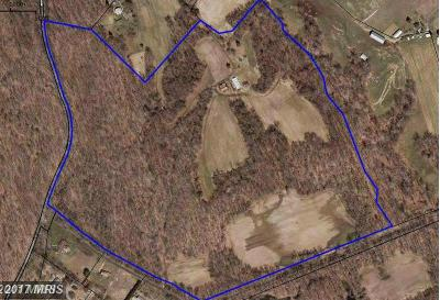 Residential Lots & Land For Sale: 7202 Croom Station Road