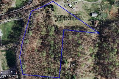 Residential Lots & Land For Sale: 8100 Croom Station Road