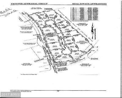 Upper Marlboro MD Residential Lots & Land For Sale: $375,000
