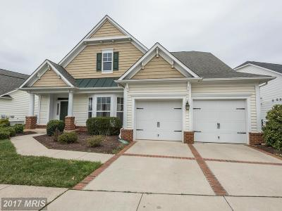Laurel, Glenn Dale Single Family Home For Sale: 7406 Near Thicket Way