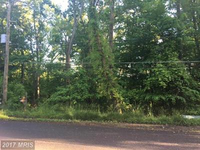 Fort Washington Residential Lots & Land For Sale: 1615 Lee Road