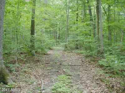 Upper Marlboro Residential Lots & Land For Sale: Candy Hill Road