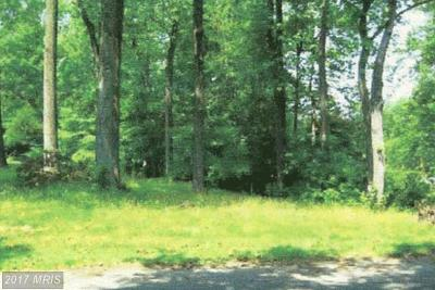 Upper Marlboro Residential Lots & Land For Sale: 8305 Trumps Hill Road