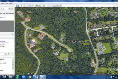Bowie Residential Lots & Land For Sale: 3006 Westbrook Lane