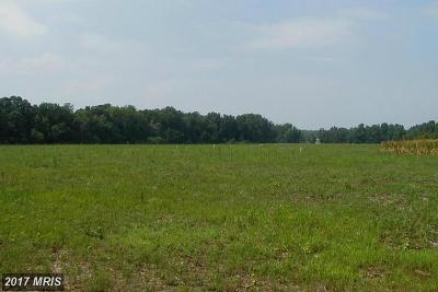 Upper Marlboro Residential Lots & Land For Sale: 16908 Tanyard Road