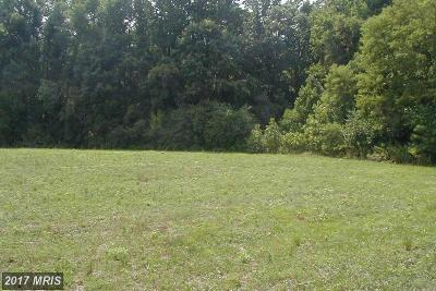 Upper Marlboro Residential Lots & Land For Sale: 16801 Nottingham Road