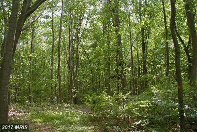 Upper Marlboro Residential Lots & Land For Sale: 16709 Candy Hill Road
