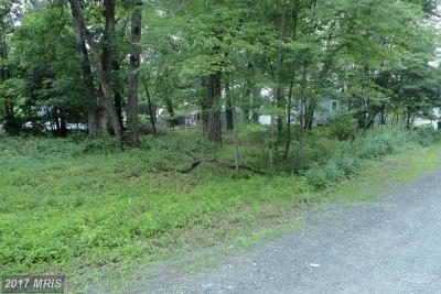 Accokeek Residential Lots & Land For Sale: Beech Lane