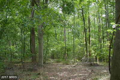 Upper Marlboro Residential Lots & Land For Sale: 16713 Candy Hill Road
