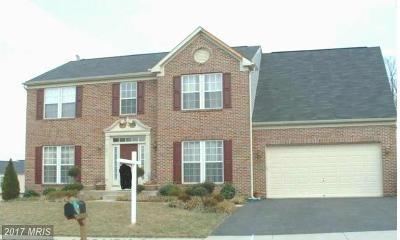 Beltsville Rental For Rent: 12017 Benjamin Street