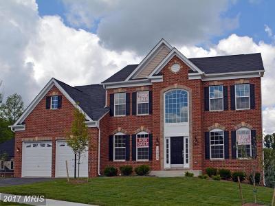 Upper Marlboro Single Family Home For Sale: 15600 Rising Castle Court