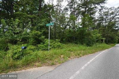 Brandywine Residential Lots & Land For Sale: 10711 Cross Road Trail