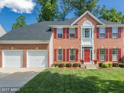Accokeek Single Family Home For Sale: 18209 Merino Drive