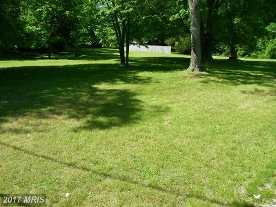 Bowie Residential Lots & Land For Sale: 1970 Mitchellville Road