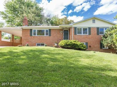 Clinton Single Family Home For Sale: 6906 Northgate Parkway