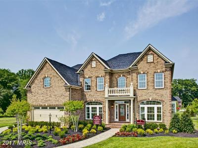 Bowie Single Family Home For Sale: 4412 Cedar Reach Lane