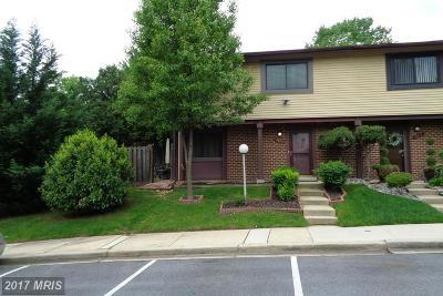 Laurel Rental For Rent: 7615 Woodbine Drive