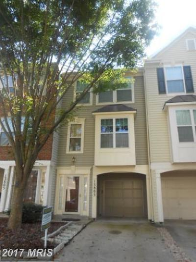 Upper Marlboro Rental For Rent: 13803 Fareham Lane