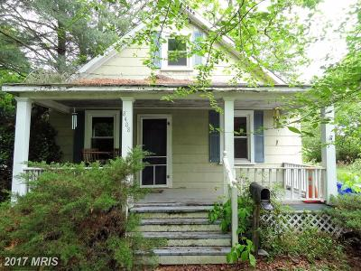 College Park Single Family Home For Sale: 8408 Potomac Avenue