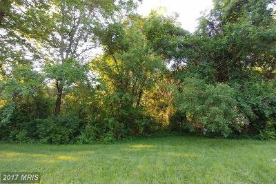 Beltsville Residential Lots & Land For Sale: 4608 Howard Road
