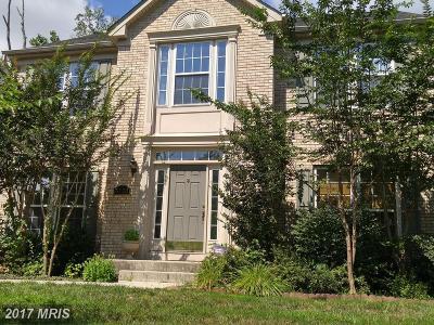 Lanham Single Family Home For Sale: 5730 Glen Avenue