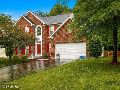 Accokeek Single Family Home For Sale: 1101 Strausberg Street