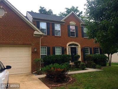 Accokeek MD Single Family Home For Sale: $420,000
