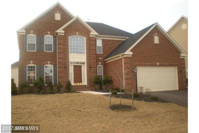 Prince Georges Single Family Home For Sale: 411 Rifton Court