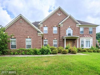 Bowie, Upper Marlboro Single Family Home For Sale: 14401 Dunstable Court