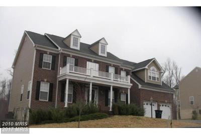 Clinton Single Family Home For Sale: 2902 Pumpkin Street