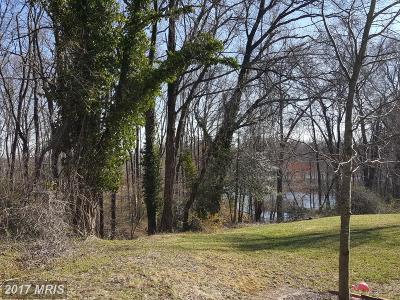 Beltsville Residential Lots & Land For Sale: 11901 Ellington Drive