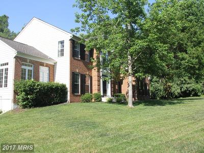 Upper Marlboro Single Family Home For Sale: 7007 Brentwood Drive