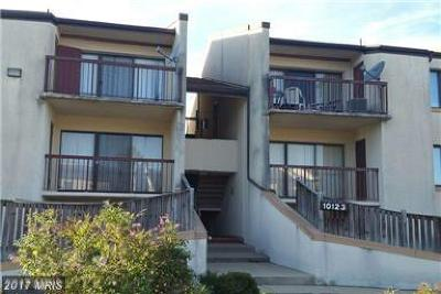 Upper Marlboro Rental For Rent: 10123 Prince Place #202-10