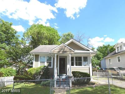 Brentwood Single Family Home For Sale: 3909 Quincy Street
