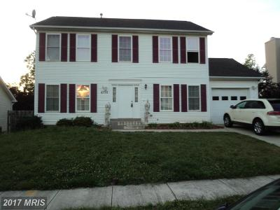 Landover Single Family Home For Sale: 6710 Asset Drive
