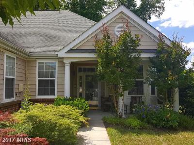 Upper Marlboro Duplex For Sale: 13000 Cannon Place #13000