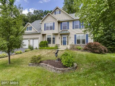 Bowie Single Family Home For Sale: 15613 Overchase Lane