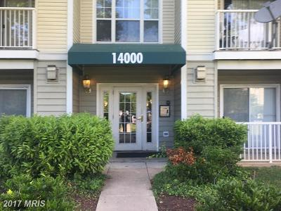 Upper Marlboro Rental For Rent: 14000 Farnsworth Lane #3403