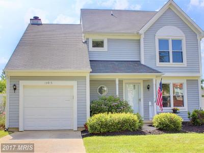 Laurel Single Family Home For Sale: 13915 Shannon Avenue