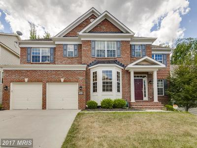 Upper Marlboro MD Single Family Home For Sale: $548,880
