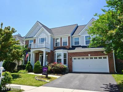 Piedmont Single Family Home For Sale: 6132 Michener Drive