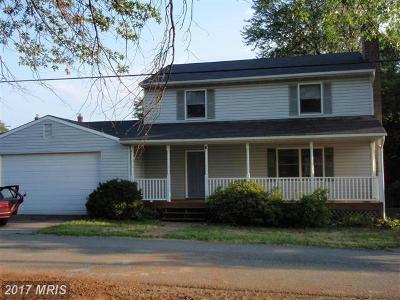 Haymarket Rental For Rent: 6712 Jefferson Street