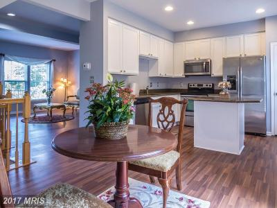 Bristow Townhouse For Sale: 12843 Wishing Well Way