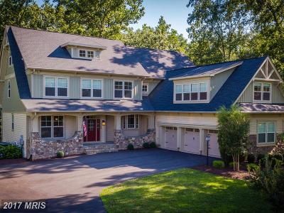 Camp Glenkirk Saranac, Camp Glenkirk (Saranac) Single Family Home For Sale: 14509 Moss Ledge Court
