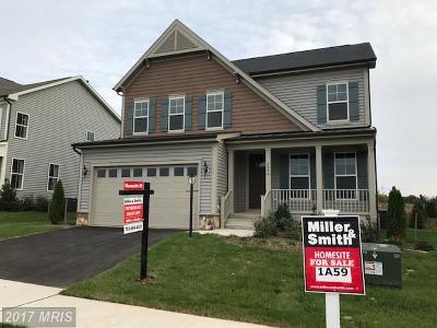 Manassas Single Family Home For Sale: 9443 Brightstar Drive