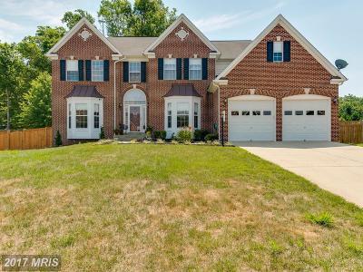 Woodbridge Single Family Home For Sale: 13107 Quate Lane