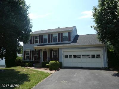 Woodbridge Single Family Home For Sale: 6229 Oaklawn Lane